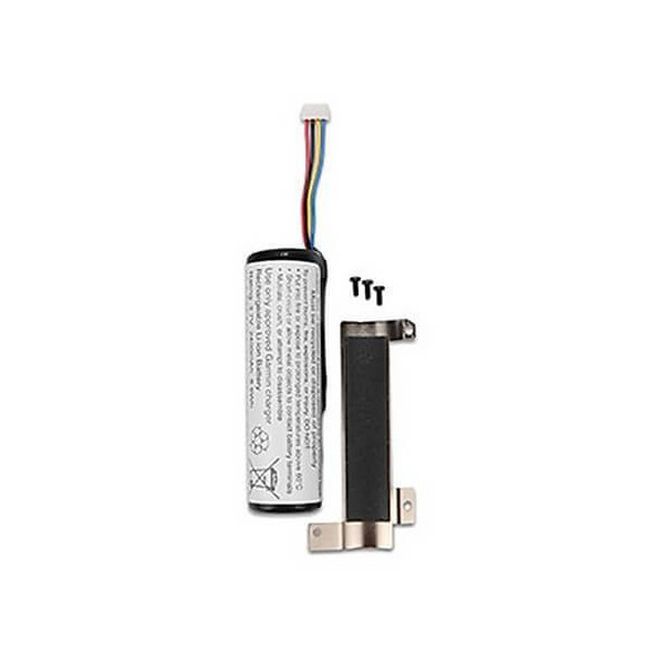 Batterie lithium-ion de rechange collier garmin TT5/TT15