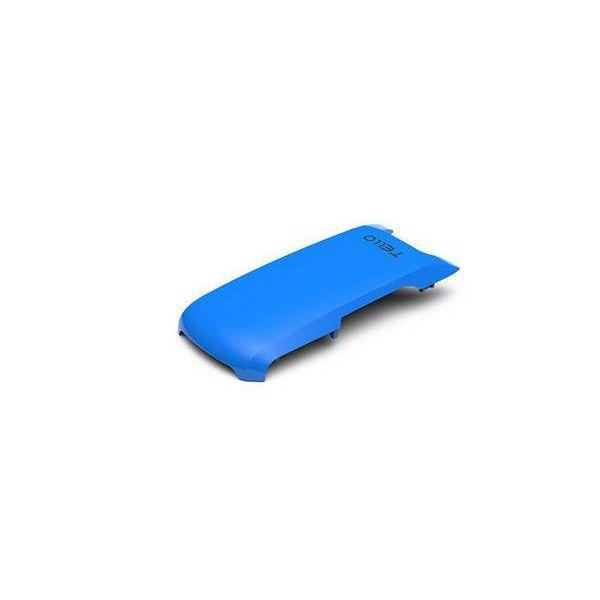 Coque amovible Tello bleue