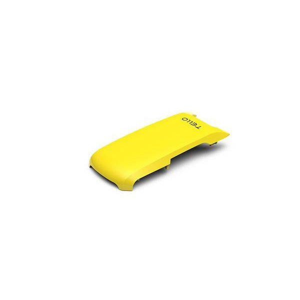 Coque amovible Tello jaune