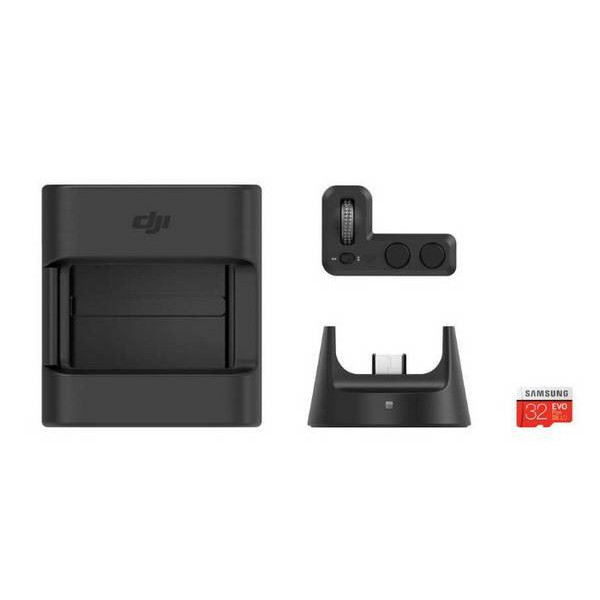 Pack accessoires Osmo Pocket