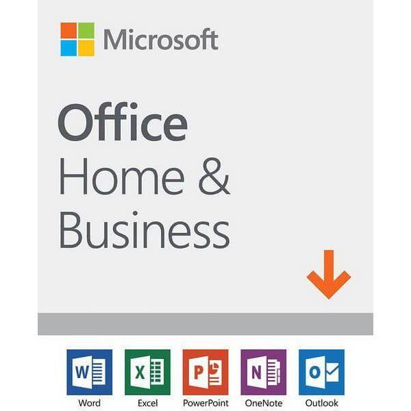 Microsoft 2019 Office Famille et Petite Entreprise