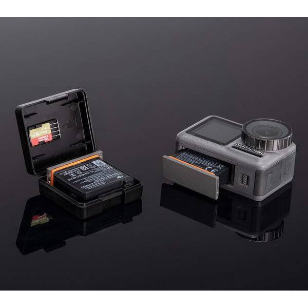Batterie DJi Osmo Action