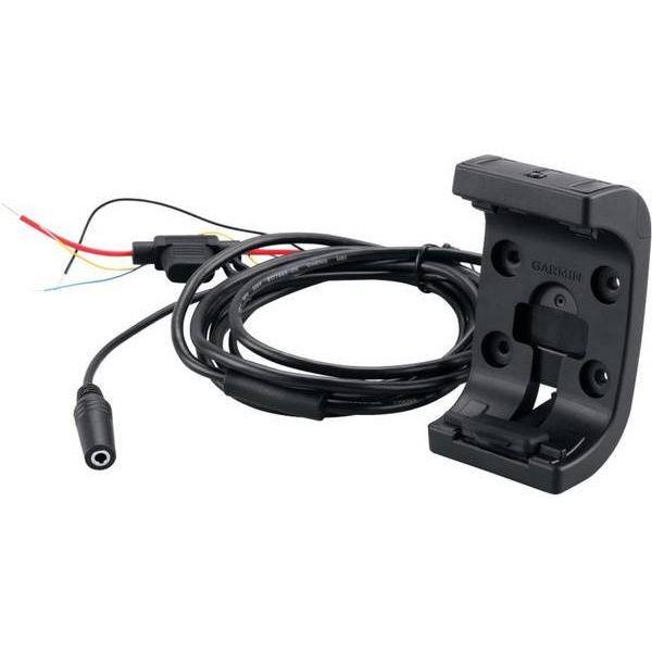 Support robuste AMPS avec câble d'alimentation/audio