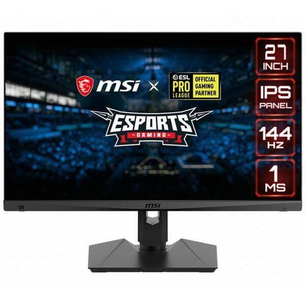 MSI Optix Mag 274R