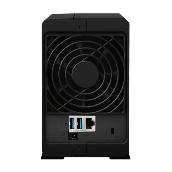 NAS Synology DS218 Play