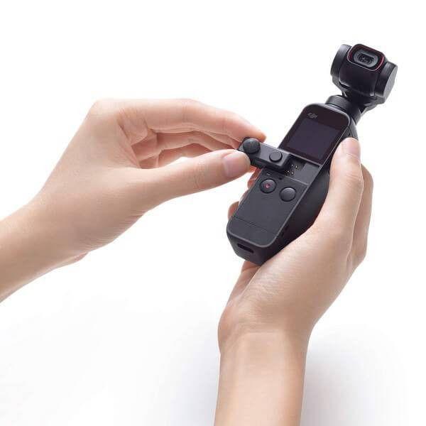 Mini joystick DJI Pocket 2
